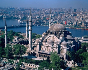 turkey-scenery