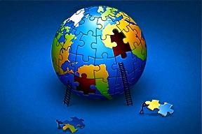 world-globe-puzzle