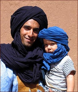 berber-father-and-son