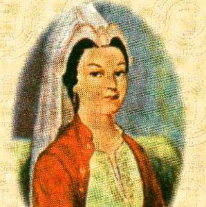 Harem Habibati: Queen Mama III