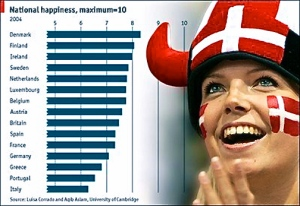 happy-danish-woman