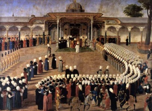 medieval-ottoman-procession