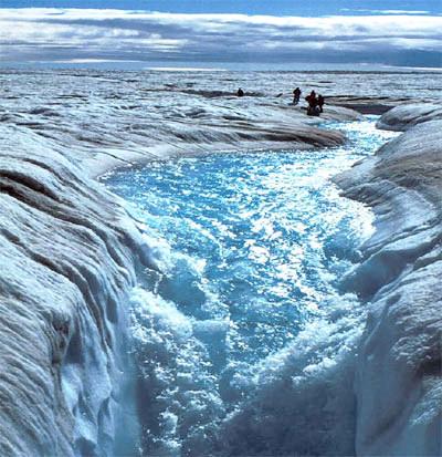 melting-icecaps