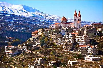 bcharre-cedars-lebanon