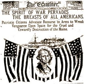 hearst-newspaper-war-headlines