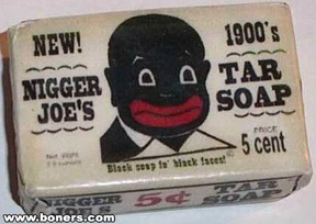 nigger-joes-tar-soap