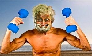 Old-man-working-out