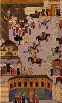 medieval-ottoman