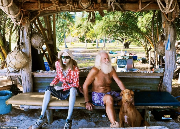 castaway-with-dog-and-mannequin