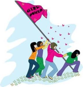 girl-power-flag