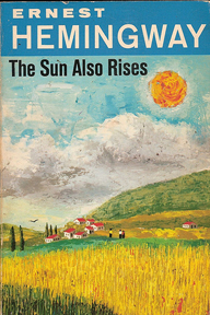 the-sun-also-rises-ernest-hemingway