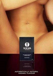 Vulva-perfume