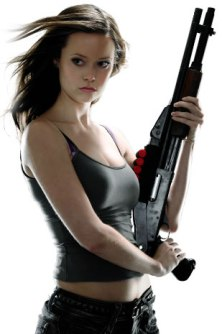 female-terminator