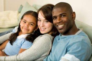 Multi-cultural-family