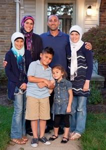 muslim-american-family